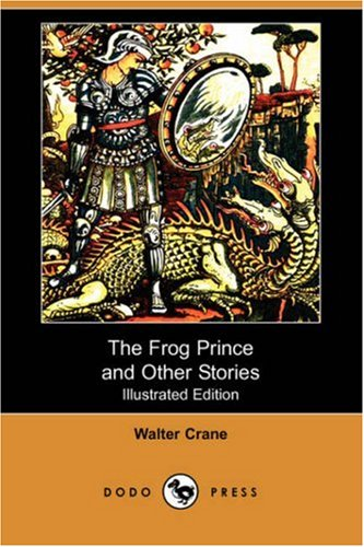 9781406585902: The Frog Prince and Other Stories (Illustrated Edition) (Dodo Press)