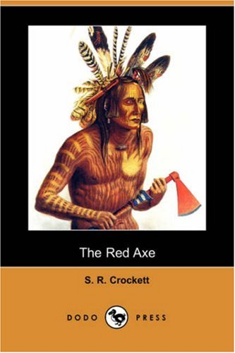 The Red Axe