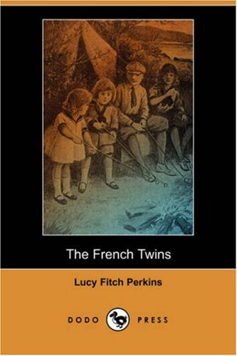 The French Twins (Dodo Press): Lucy Fitch Perkins