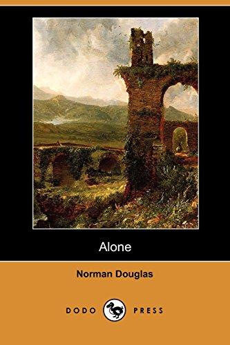 9781406586749: Alone (Dodo Press)
