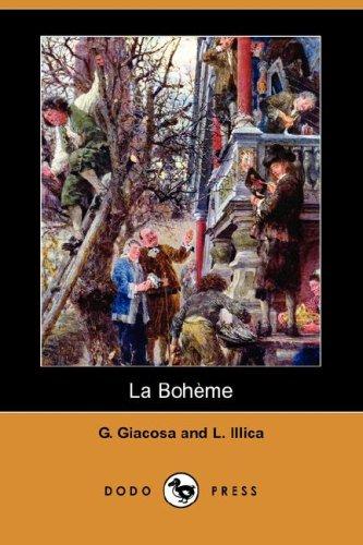 9781406588538: La Boheme (Dodo Press)