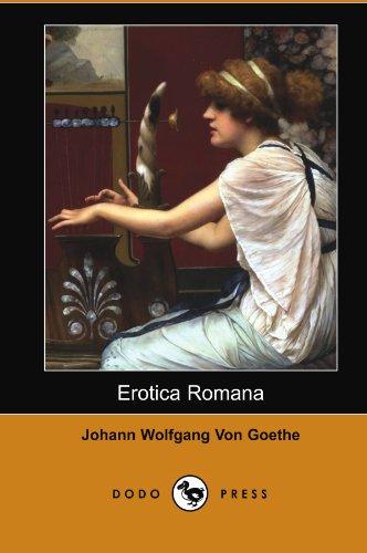 9781406589283: Erotica Romana (Dodo Press)