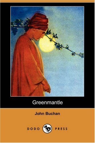 9781406589931: Greenmantle (Dodo Press)