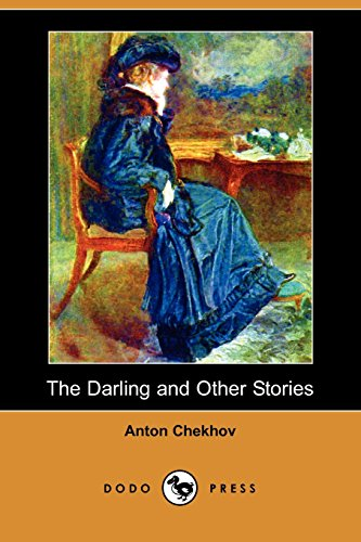 9781406590647: The Darling and Other Stories (Dodo Press)