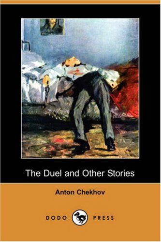 9781406590654: The Duel and Other Stories (Dodo Press)