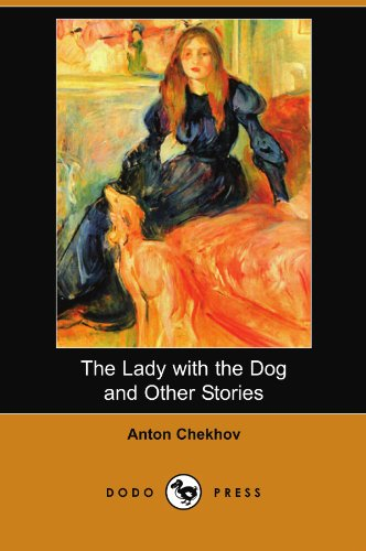 an analysis of the theme of love in the lady with the dog by anton chekhov The lady with the dog author: anton chekhov: of gurov and anna in the light of chekhov's own newfound love the lady with the dog summary and analysis at.