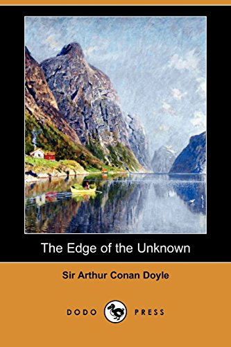 9781406591309: The Edge of the Unknown