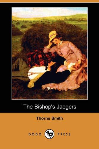 9781406591613: The Bishop's Jaegers (Dodo Press)