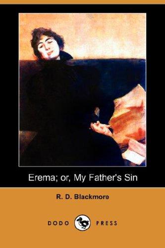 9781406591934: Erema; Or, My Father's Sin (Dodo Press)