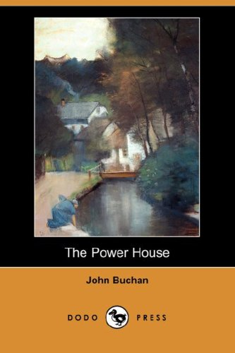 9781406592702: The Power House (Dodo Press)
