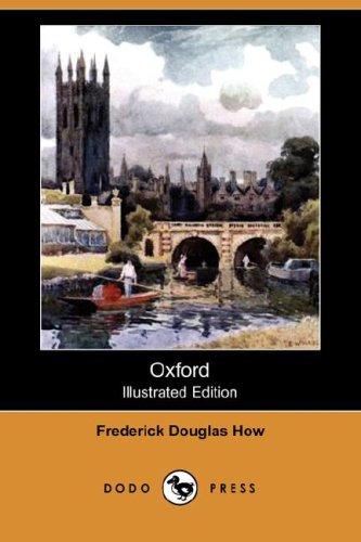 9781406594065: Oxford (Illustrated Edition) (Dodo Press)