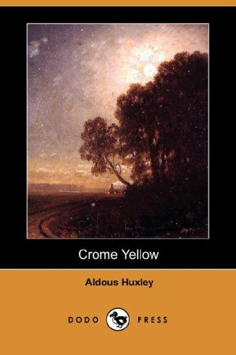 9781406594072: Crome Yellow