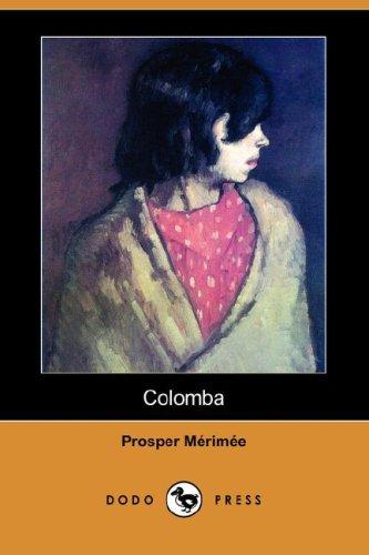 9781406594171: Colomba