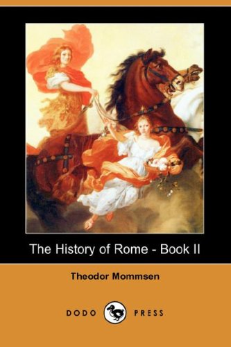 9781406594256: 2: The History of Rome - Book II (Dodo Press)