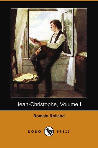 9781406594553: Jean-Christophe, Volume I (Dodo Press): 1