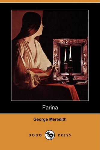 9781406595147: Farina (Dodo Press)
