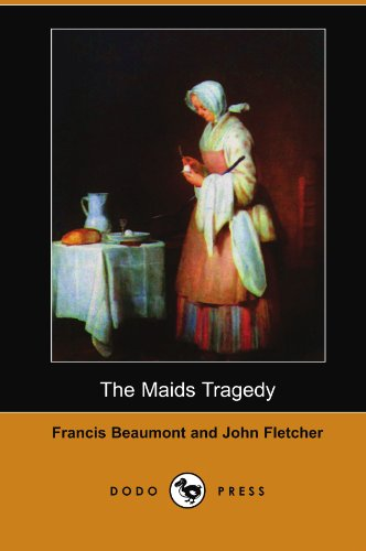 9781406597080: The Maids Tragedy