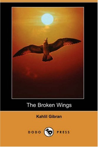 9781406597806: The Broken Wings (Dodo Press)