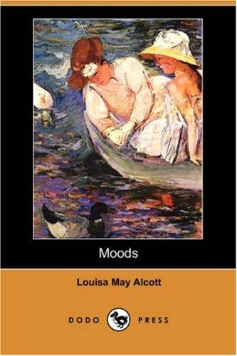 9781406597929: Moods (Dodo Press)