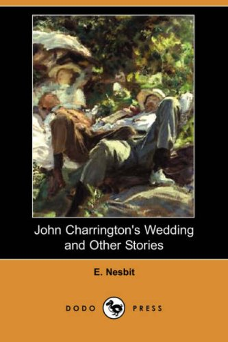 9781406598049: John Charrington's Wedding and Other Stories