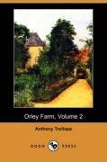 Orley Farm, Volume 2 (Dodo Press) (1406598496) by Trollope, Anthony Ed