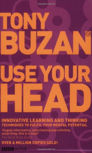 9781406610192: Use Your Head (new edition): Innovative learning and thinking techniques to fulfil your potential (Mind Set)