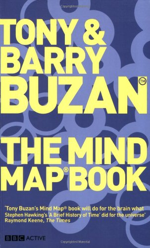 9781406610208: The Mind Map Book (new edition) (Mind Set)