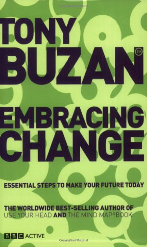 9781406610239: Embracing Change (new edition): Essential Steps to Make Your Future Today (Mind Set)