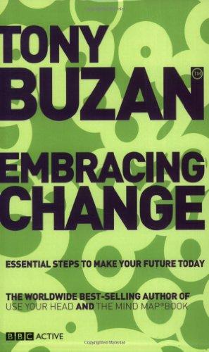 9781406610239: Embracing Change