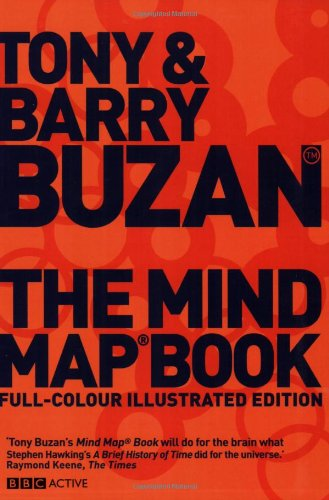 9781406612790: The Mind Map Book (new edition) (Mind Set)