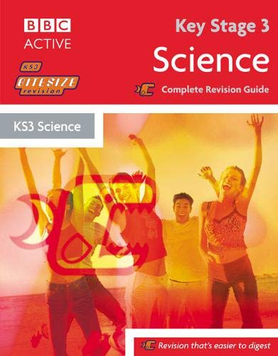Science: Complete Revision Guide (Bitesize KS3) (1406613703) by STEVEN GOLDSMITH