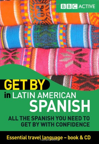 9781406642728: Get by in Latin American Spanish Travel Pack