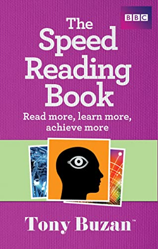 9781406644296: The Speed Reading Book: Read More, Learn More, Achieve More