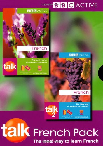 9781406644562: Talk French (1and 2) Box Set