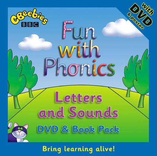 9781406644869: Learn at Home:Fun with Phonics: Letters and Sounds Pack (Watch and Learn)