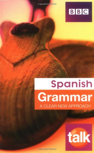9781406652369: Talk Spanish Grammar