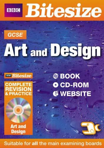 9781406654363: GCSE Bitesize Art & Design Complete Revision and Practice (Bitesize GCSE)