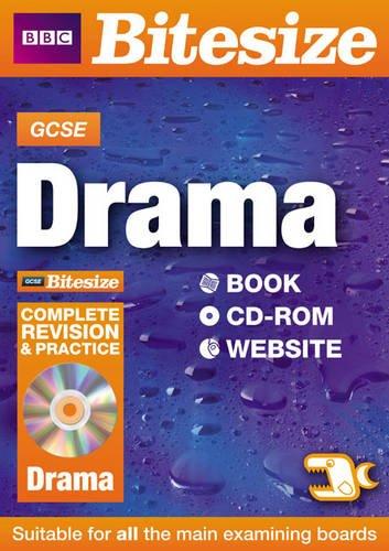 9781406654387: GCSE Bitesize Drama Complete Revision and Practice (Bitesize GCSE)