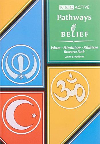 9781406661217: Islam Sikhism Hinduism DVD Plus Pack (Pathways of Belief)