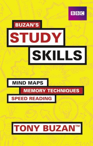9781406664898: Buzan's Study Skills: Mind Maps, Memory Techniques, Speed Reading and More! (Mind Set)