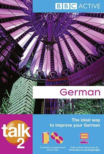 9781406669817: Talk German 2 Pack