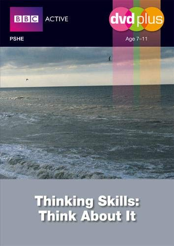 9781406673906: PRPS:Thinkng Sklls DVD Plus Pack (Primary PSHE)