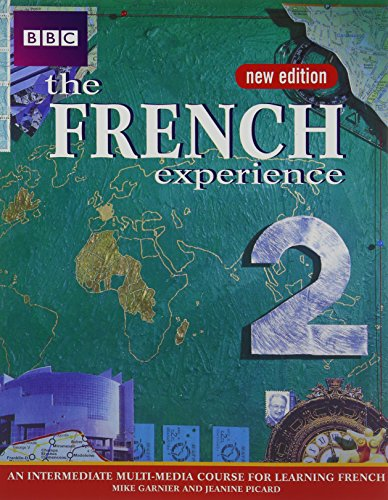 9781406678482: French Experience 2: language pack with cds