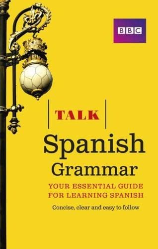 9781406679205: Talk Spanish Grammar