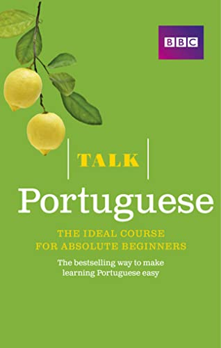 9781406680126: Talk Portuguese: The Ideal Course for Absolute Beginners
