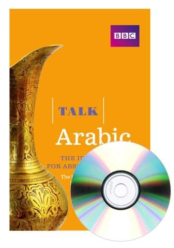 9781406680164: Talk Arabic(Book/CD Pack): The ideal Arabic course for absolute beginners
