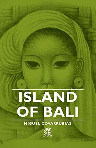 9781406701746: Island of Bali