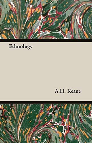 9781406703979: Ethnology