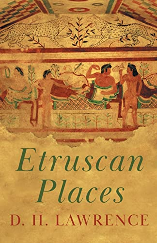 9781406704006: Etruscan Places