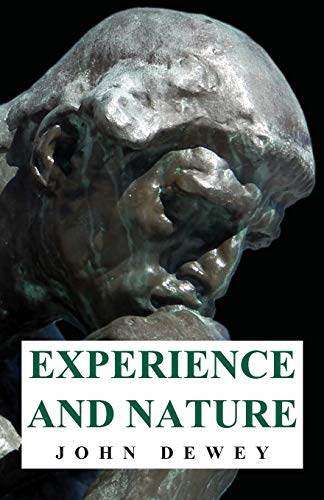 9781406704402: Experience And Nature